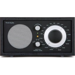 Tivoli Audio Model One Black found on Bargain Bro India from Crutchfield for $149.99