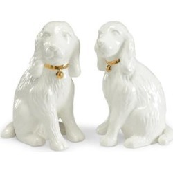 Chelsea House Dogs Figurine - 382863 found on Bargain Bro India from Capitol Lighting for $517.50
