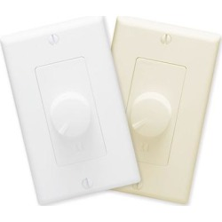 Russound ALT-126R in wall volume control found on Bargain Bro from Crutchfield for USD $30.39