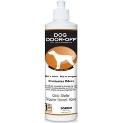 Thornell Dog Odor-Off Soaker Spray, 16-oz bottle found on Bargain Bro India from Chewy.com for $10.27
