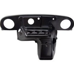 VIP TXDHBPEZIRD E-Z-Go TXT Gauge Dash, Black Paintable found on Bargain Bro Philippines from Crutchfield for $279.99