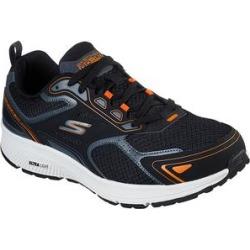 Skechers Men's Sneakers BKOR - Black & Orange GOrun Consistent Sneaker - Men found on Bargain Bro Philippines from zulily.com for $49.99