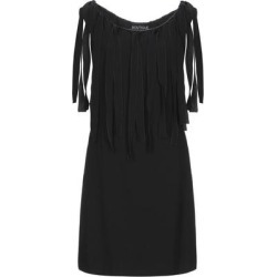 Short Dress - Black - Boutique Moschino Dresses found on Bargain Bro Philippines from lyst.com for $220.00