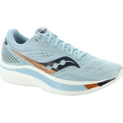 Saucony Endorphin Speed - Womens 6.5 Blue Running Medium found on Bargain Bro from ShoeMall.com for USD $121.56