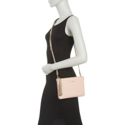 Mademoiselle Ana Crossbody Bag - Black - Lancaster Shoulder Bags found on MODAPINS from lyst.com for USD $142.00