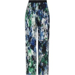 Casual Trouser - Blue - Fuzzi Pants found on MODAPINS from lyst.com for USD $254.00