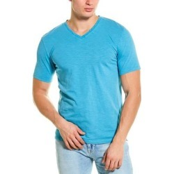 Superdry Dry Originals T-Shirt (XL), Men's, Blue found on Bargain Bro from Overstock for USD $10.86