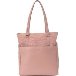Orion Large Water Resistant Tote - Pink - Herschel Supply Co. Totes found on MODAPINS from lyst.com for USD $170.00