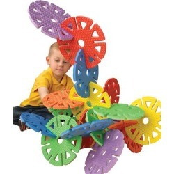 Constructive Playthings Toy Building Sets - Multi Notch Builder Set found on Bargain Bro from zulily.com for USD $26.55