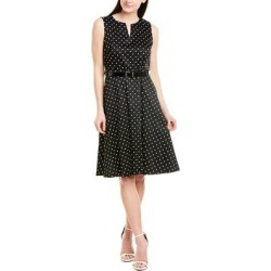 Karl Lagerfeld A-Line Dress found on MODAPINS from Overstock for USD $62.99
