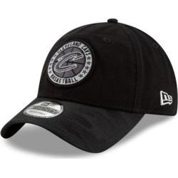 Cleveland Cavaliers New Era 2018 Tip Off Series 9TWENTY Adjustable Hat - Black found on Bargain Bro from Fanatics for USD $21.27