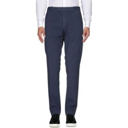 Casual Pants - Blue - Boglioli Pants found on MODAPINS from lyst.com for USD $164.00