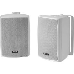 Fusion MS-OS420 Compact 2-way Marine/Outdoor Speakers found on Bargain Bro Philippines from Crutchfield for $74.99