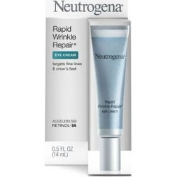 Neutrogena Rapid Wrinkle Repaid Eye Cream 0.5 Fl. Oz., Multicolor found on MODAPINS from Kohl's for USD $23.99