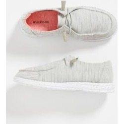 Maurices Womens Sienna Gray Slip On Sneakers - Size 9 1/2 found on Bargain Bro from Maurices for USD $18.92