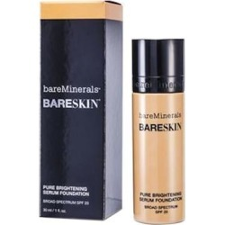 bareMinerals Women's Foundation - bareSkinTM Bare Natural 07 SPF 20 Liquid Foundation found on MODAPINS from zulily.com for USD $25.99