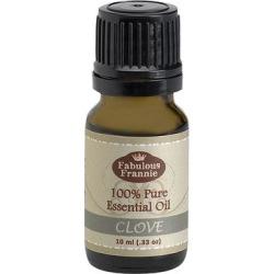 Fabulous Frannie Essential Oil - Clove Bud Essential Oil