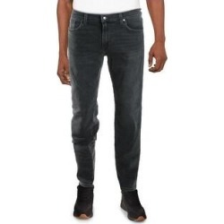 Joe's Jeans Mens Brixton Jeans Mid-Rise Straight Leg - Bentley (30), Men's(cotton) found on MODAPINS from Overstock for USD $35.04