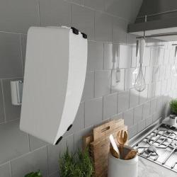 AVF Wall Speaker Mount in Gray/Black, Size 14.82 H x 5.61 W x 9.63 D in   Wayfair AK67B-A found on Bargain Bro Philippines from Wayfair for $72.99