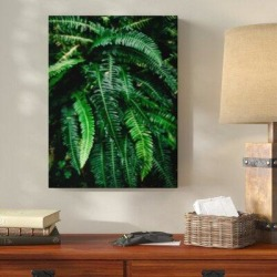 Millwood Pines 'Portrait Style 83' Photographic Print on Canvas Canvas & Fabric in White, Size 36.0 H x 12.0 W x 2.0 D in   Wayfair found on Bargain Bro Philippines from Wayfair for $133.99