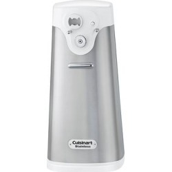 Cuisinart Can Openers Silver - Stainless Can Opener