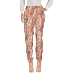 Casual Trouser - Pink - Blugirl Blumarine Pants found on Bargain Bro India from lyst.com for $169.00