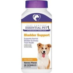 21st Century Essential Pet Bladder Support For Normal Bladder & Urinary Tract Health Dog Supplement, 90 count found on Bargain Bro India from Chewy.com for $10.02
