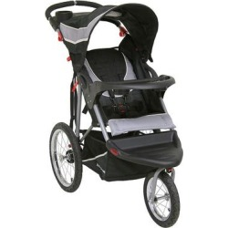 Baby Trend Expedition Jogging Stroller, Grey found on Bargain Bro from Kohl's for USD $98.79