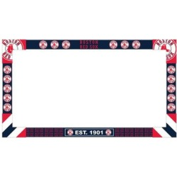 Boston Red Sox Imperial Big Game Monitor Frame found on Bargain Bro India from Fanatics for $24.49