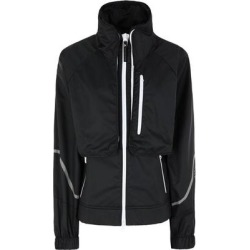 Jacket - Black - Adidas By Stella McCartney Jackets found on Bargain Bro India from lyst.com for $330.00