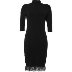 Knee-length Dress - Black - Blugirl Blumarine Dresses found on Bargain Bro from lyst.com for USD $212.80
