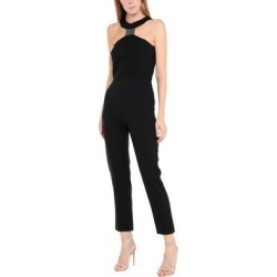 Jumpsuit - Black - Givenchy Jumpsuits found on Bargain Bro from lyst.com for USD $730.36