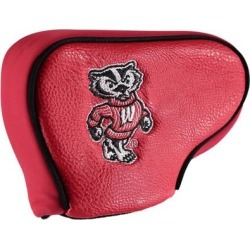 Wisconsin Badgers Golf Blade Putter Cover found on Bargain Bro India from Fanatics for $19.99