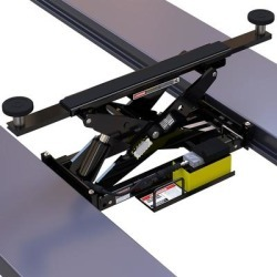 BendPak Rolling Bridge Jack for 4-Post Lifts - 4500-Lb. Capacity, Model RBJ-4500 found on Bargain Bro from northerntool.com for USD $1,231.20