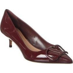 Valentino Vlogo 45 Patent Pump found on Bargain Bro from Overstock for USD $615.59