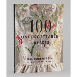 HarperCollins Picture Books - 100 Unforgettable Dresses Hardcover found on Bargain Bro from zulily.com for USD $19.75