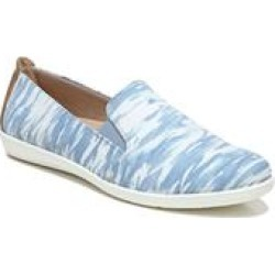 Women's Next Level Slip On by LifeStride in Blue Multi (Size 7 M) found on Bargain Bro Philippines from fullbeauty for $69.99