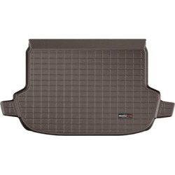WeatherTech Cargo Area Liner, Fits 2014-2018 Subaru Forester, Primary Color Brown, Pieces 1, Model 43628 found on Bargain Bro from northerntool.com for USD $97.24