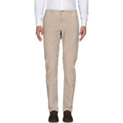 Casual Pants - Natural - Incotex Pants found on MODAPINS from lyst.com for USD $135.00