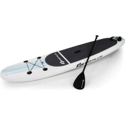 Costway 10' Inflatable Stand Up Paddle Board with Paddle Pump found on Bargain Bro Philippines from Costway for $249.95