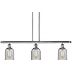 Innovations Lighting 516-3I Caledonia Caledonia 3 Light 36
