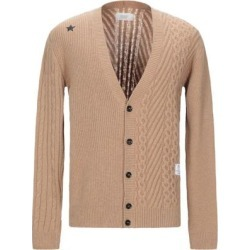 Cardigan - Natural - Saucony Knitwear found on Bargain Bro from lyst.com for USD $101.08
