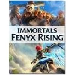 Immortals Fenyx Rising found on Bargain Bro India from Lenovo for $59.99