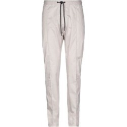 Casual Trouser - Natural - Emporio Armani Pants found on MODAPINS from lyst.com for USD $157.00