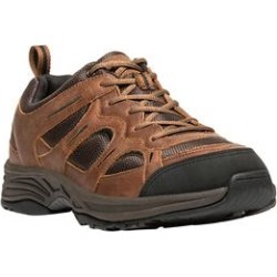 Men's Propet Connelly Lace by Propet in Brown (Size 11 1/2 XX) found on Bargain Bro Philippines from fullbeauty for $114.99