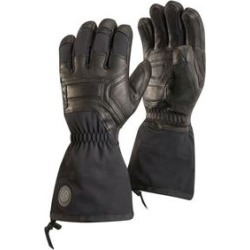 Black Diamond Men's Accessories Guide Glove - Men's Black Large 1 Model: BD801516BLAKLG-1