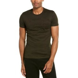 Superdry Embossed T-Shirt (XL), Men's, Green found on Bargain Bro Philippines from Overstock for $19.79