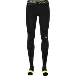 Leggings - Black - Nike Pants found on Bargain Bro from lyst.com for USD $38.76