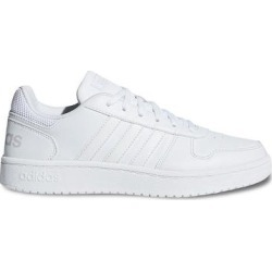 adidas Hoops 2.0 Women's Sneakers, Size: 11, White found on Bargain Bro from Kohl's for USD $34.19