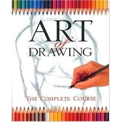 Sterling Art Activity Books - Art of Drawing Paperback found on Bargain Bro from zulily.com for USD $8.88